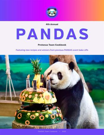 PANDAS Cookbook 2020-1